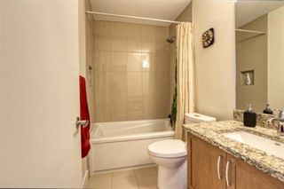Photo 25: 206 20 Brentwood Common NW in Calgary: Brentwood Row/Townhouse for sale : MLS®# A1094821