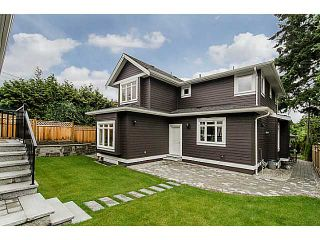 Photo 10: 1249 Jefferson Ave in West Vancouver: Ambleside House for sale : MLS®# V1004930