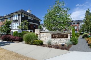 "Photo 1: 77 10415 DELSOM Crescent in Delta: Nordel Townhouse for sale in ""EQUINOX"" (N. Delta)  : MLS®# F1447243"