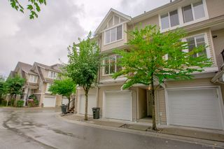 """Photo 3: 32 19141 124TH Avenue in Pitt Meadows: Mid Meadows Townhouse for sale in """"MEADOWVIEW ESTATES"""" : MLS®# R2209397"""