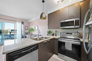 """Main Photo: PH8 707 E 20TH Avenue in Vancouver: Fraserview VE Condo for sale in """"Blossom"""" (Vancouver East)  : MLS®# R2568365"""