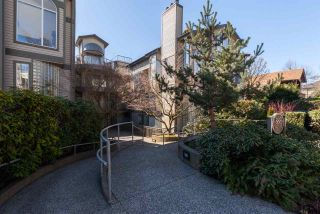 """Photo 18: 308 888 W 13TH Avenue in Vancouver: Fairview VW Condo for sale in """"CASABLANCA"""" (Vancouver West)  : MLS®# R2341512"""