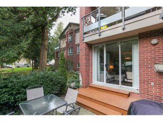 """Photo 17: 5 7077 BERESFORD Street in Burnaby: Highgate Townhouse for sale in """"CITY CLUB IN THE PARK"""" (Burnaby South)  : MLS®# V1139314"""