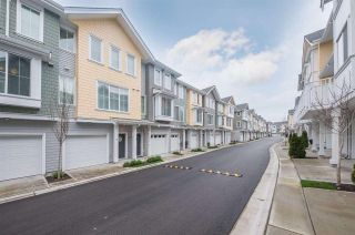 Photo 2: 78 5550 ADMIRAL Way in Ladner: Neilsen Grove Townhouse for sale : MLS®# R2504092