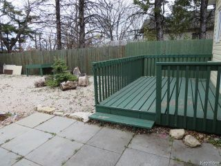 Photo 8: 76 North 5th Avenue in Gimli: Manitoba Other Residential for sale : MLS®# 1528390