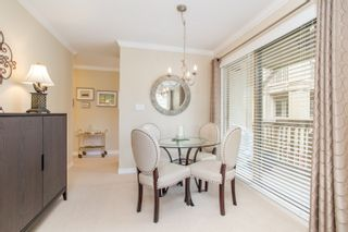 """Photo 8: 214 843 22ND Street in West Vancouver: Dundarave Condo for sale in """"TUDOR GARDENS"""" : MLS®# R2528064"""