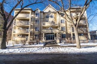 Photo 2: 208 10208 120 Street in Edmonton: Zone 12 Condo for sale : MLS®# E4232510