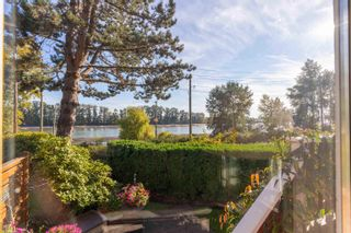 Photo 3: 2302 RIVERWOOD Way in Vancouver: South Marine Townhouse for sale (Vancouver East)  : MLS®# R2615160