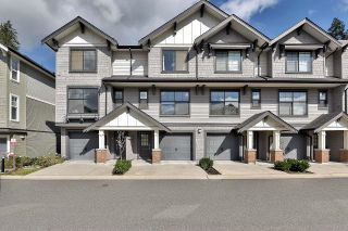 """Main Photo: 17 3461 PRINCETON Avenue in Coquitlam: Burke Mountain Townhouse for sale in """"Bridlewood"""" : MLS®# R2625255"""