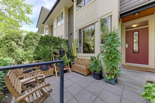 """Photo 14: 56 9229 UNIVERSITY Crescent in Burnaby: Simon Fraser Univer. Townhouse for sale in """"SERENITY"""" (Burnaby North)  : MLS®# R2608041"""