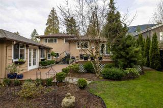 Photo 3: 1107 LINNAE Avenue in North Vancouver: Canyon Heights NV House for sale : MLS®# R2551247