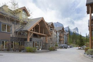 Photo 4: 204 155 Crossbow Place: Canmore Apartment for sale : MLS®# A1113750