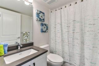 """Photo 12: 207 16528 24A Avenue in Surrey: Grandview Surrey Townhouse for sale in """"NOTTING HILL"""" (South Surrey White Rock)  : MLS®# R2275092"""