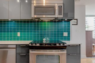 """Photo 11: 1302 1325 ROLSTON Street in Vancouver: Yaletown Condo for sale in """"The Rolston"""" (Vancouver West)  : MLS®# R2574572"""