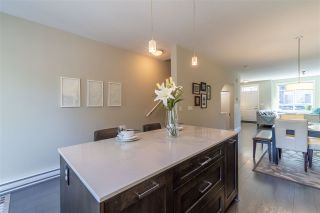 "Photo 16: 17 3395 GALLOWAY Avenue in Coquitlam: Burke Mountain Townhouse for sale in ""WYNWOOD"" : MLS®# R2568101"