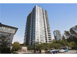 Photo 11: # 706 660 NOOTKA WY in Port Moody: Port Moody Centre Condo for sale : MLS®# V1089170