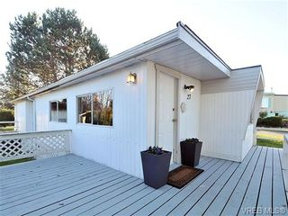 Photo 20: 27 2206 Church Rd in SOOKE: Sk Broomhill Manufactured Home for sale (Sooke)  : MLS®# 669849