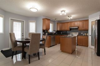 Photo 4: 22 Kingsford Crescent: St. Albert House for sale : MLS®# E4216674