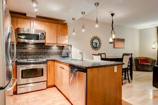 Photo 2: 206 817 15 Avenue SW in Calgary: Beltline Apartment for sale : MLS®# A1099646