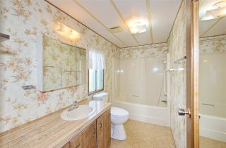 Photo 14: 79 2303 CRANLEY DRIVE in Surrey: King George Corridor Manufactured Home for sale (South Surrey White Rock)  : MLS®# R2384699
