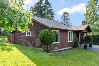 Photo 1: 3712 Blenkinsop Rd in : SE Maplewood House for sale (Saanich East)  : MLS®# 879103
