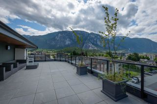 """Photo 31: 612 38013 THIRD Avenue in Squamish: Downtown SQ Condo for sale in """"THE LAUREN"""" : MLS®# R2474999"""