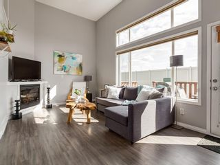 Photo 1: 133 COPPERFIELD Lane SE in Calgary: Copperfield Row/Townhouse for sale : MLS®# C4236105