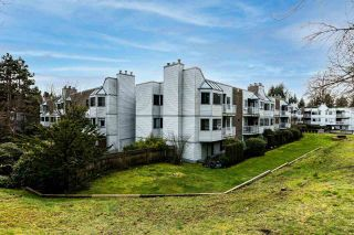 """Main Photo: 302 9620 MANCHESTER Drive in Burnaby: Cariboo Condo for sale in """"BROOKSIDE"""" (Burnaby North)  : MLS®# R2546211"""