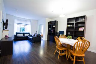"Photo 7: 108 250 FRANCIS Way in New Westminster: Fraserview NW Condo for sale in ""THE GROVE"" : MLS®# R2025821"