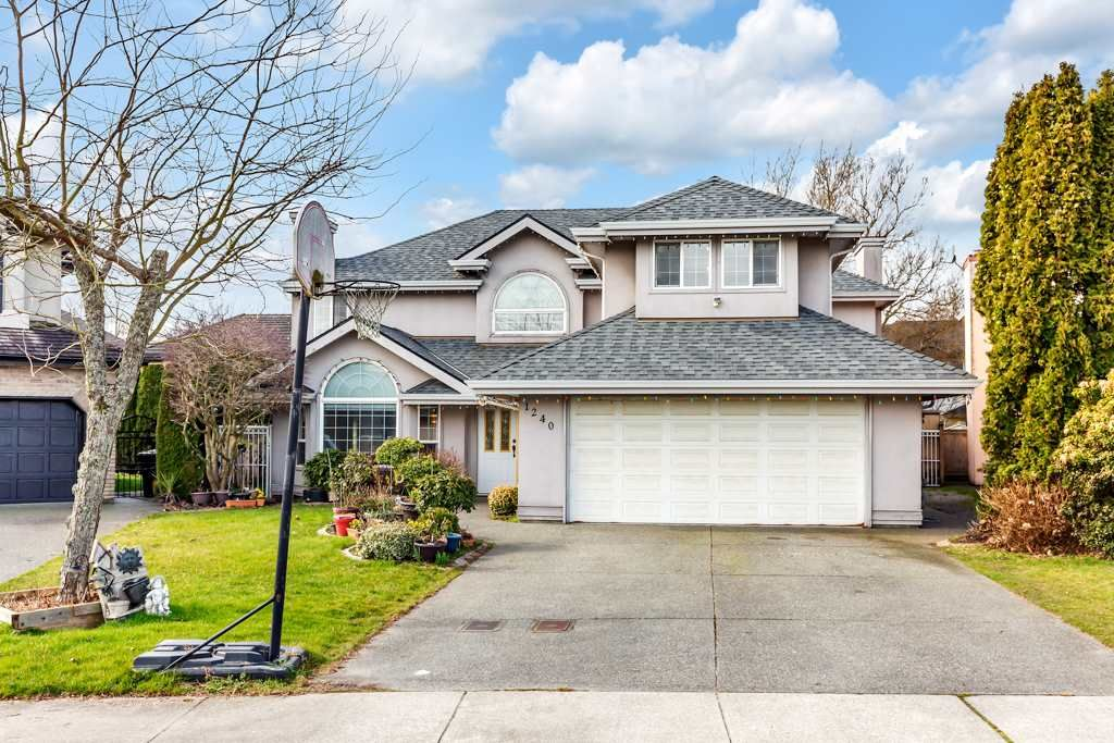 Main Photo: 1240 PRETTY COURT in New Westminster: Queensborough House for sale : MLS®# R2550815