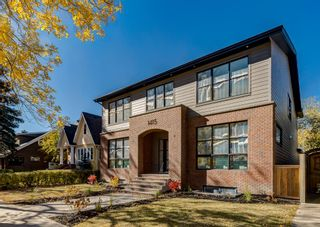 Photo 2: 1415 5 Street NW in Calgary: Rosedale Detached for sale : MLS®# A1147874