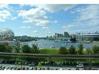 """Photo 3: 606 1128 QUEBEC Street in Vancouver: Mount Pleasant VE Condo for sale in """"THE NATIONAL"""" (Vancouver East)  : MLS®# V1142309"""