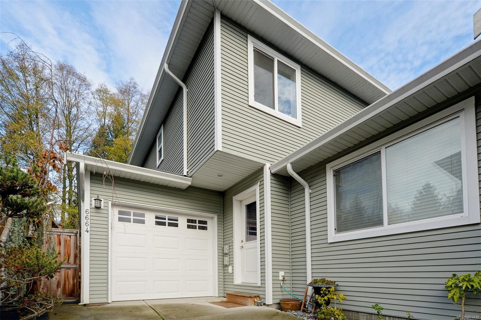 Main Photo: 6664 Rhodonite Dr in : Sk Broomhill Half Duplex for sale (Sooke)  : MLS®# 851438