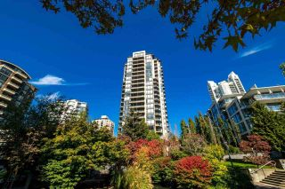 Photo 16: 906 151 W 2ND STREET in North Vancouver: Lower Lonsdale Condo for sale : MLS®# R2332933