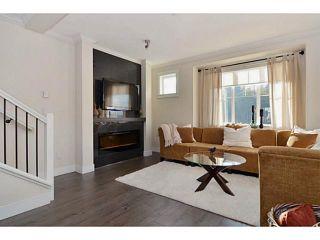 Photo 8: 53 10151 240 Street in Maple Ridge: Albion Home for sale ()  : MLS®# V1089172