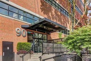 Photo 19: 90 Sumach St Unit #522 in Toronto: Regent Park Condo for sale (Toronto C08)  : MLS®# C3917000