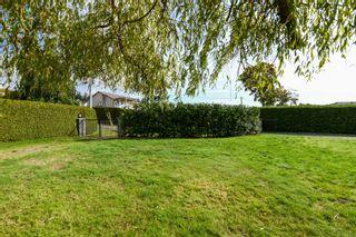 Photo 36: 155 Willow Way in Comox: CV Comox (Town of) House for sale (Comox Valley)  : MLS®# 887289