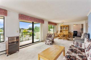 "Photo 3: 309 2678 MCCALLUM Road in Abbotsford: Central Abbotsford Condo for sale in ""Panorama Terrace"" : MLS®# R2576600"