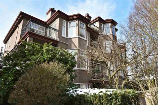 "Photo 20: 402 588 TWELFTH Street in New Westminster: Uptown NW Condo for sale in ""The Regency"" : MLS®# R2242591"