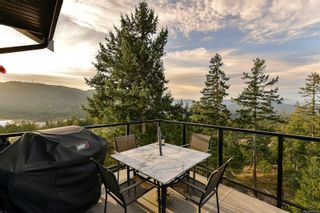 Photo 4: 4804 Goldstream Heights Dr in Shawnigan Lake: ML Shawnigan House for sale (Malahat & Area)  : MLS®# 859030