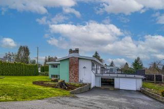 Photo 33: 33495 HUGGINS Avenue in Abbotsford: Abbotsford West House for sale : MLS®# R2528118