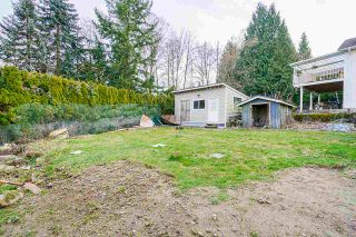 Photo 30: 11372 SURREY Road in Surrey: Bolivar Heights House for sale (North Surrey)  : MLS®# R2542745