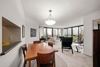 """Photo 8: 1104 6455 WILLINGDON Avenue in Burnaby: Metrotown Condo for sale in """"PARKSIDE MANOR"""" (Burnaby South)  : MLS®# R2589629"""