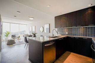 "Photo 4: 3505 2975 ATLANTIC Avenue in Coquitlam: North Coquitlam Condo for sale in ""Grand Central 3"" : MLS®# R2571325"