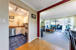 """Photo 9: 40 1825 PURCELL Way in North Vancouver: Lynnmour Condo for sale in """"Lynnmour South"""" : MLS®# R2584935"""
