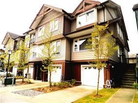 Main Photo: 38 9551 Ferndale Road in : McLennan North Condo for sale (Richmond)  : MLS®# V1117647