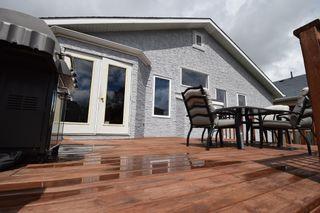 Photo 23: 87 Novara Drive in Winnipeg: West Kildonan / Garden City Residential for sale (North West Winnipeg)  : MLS®# 1618812