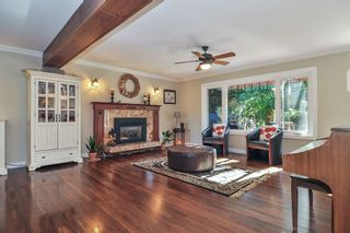 """Photo 3: 7863 227 Crescent in Langley: Fort Langley House for sale in """"Forest Knolls"""" : MLS®# R2496367"""