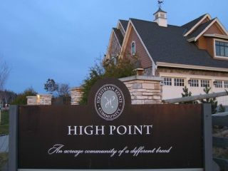 """Photo 1: 19907 3B Avenue in Langley: Campbell Valley Land for sale in """"High Points"""" : MLS®# R2398405"""