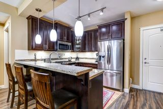 """Photo 4: A104 8218 207A Street in Langley: Willoughby Heights Condo for sale in """"Yorkson Creek - Walnut Ridge 4"""" : MLS®# R2590289"""